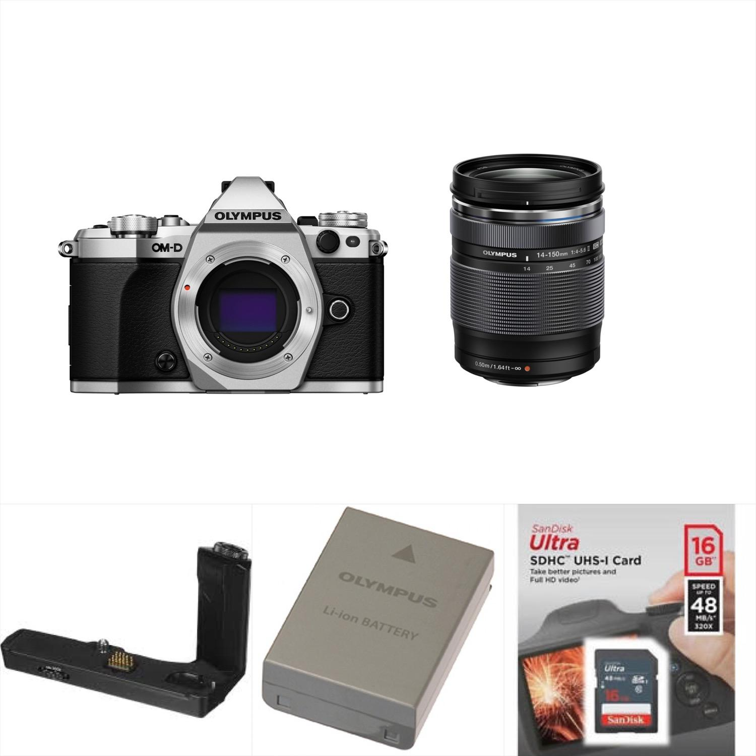 Latest Olympus Mirrorless Products | Enjoy Huge Discounts | Lazada SG
