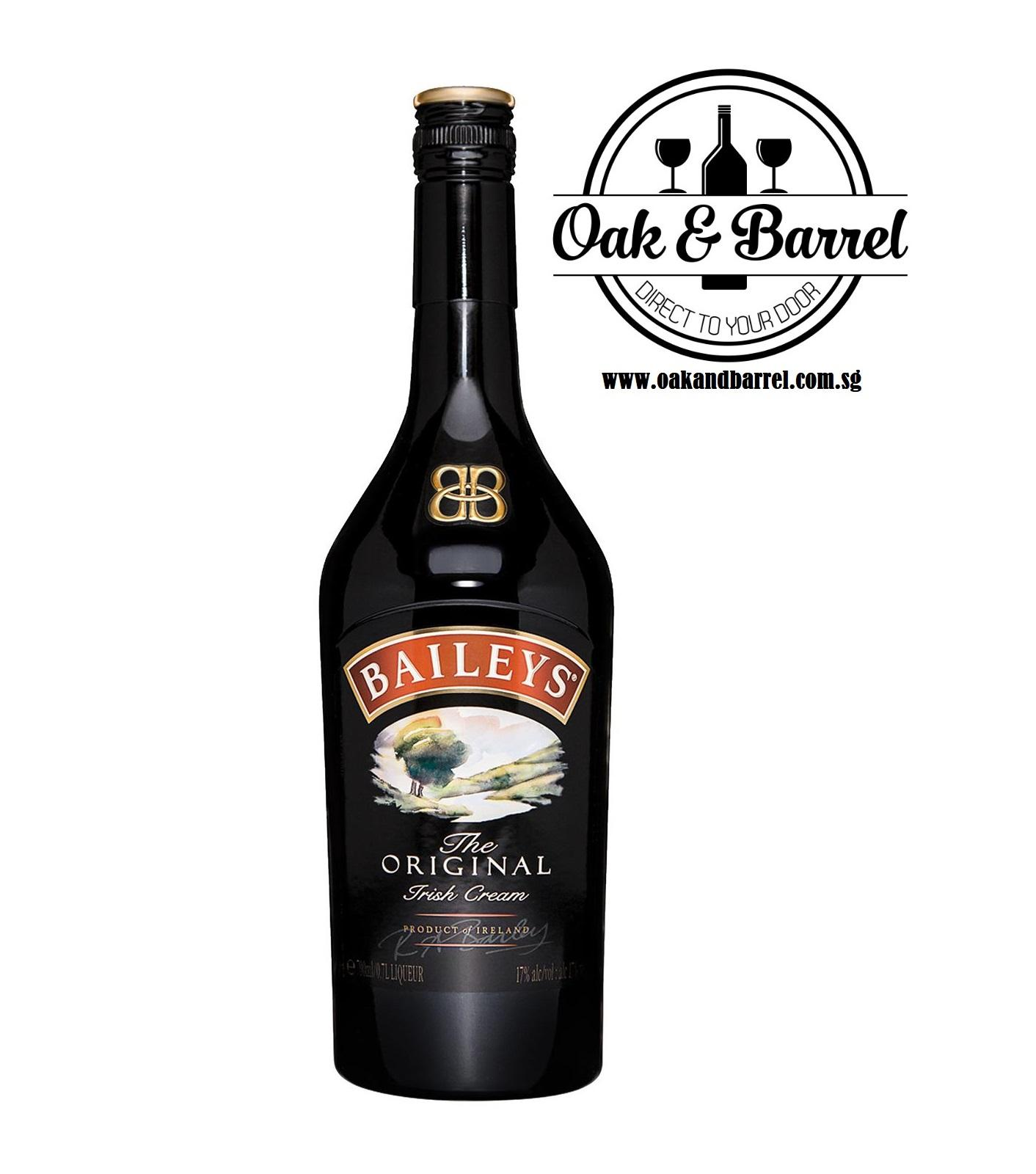 Deals For Baileys Irish Cream 700Ml