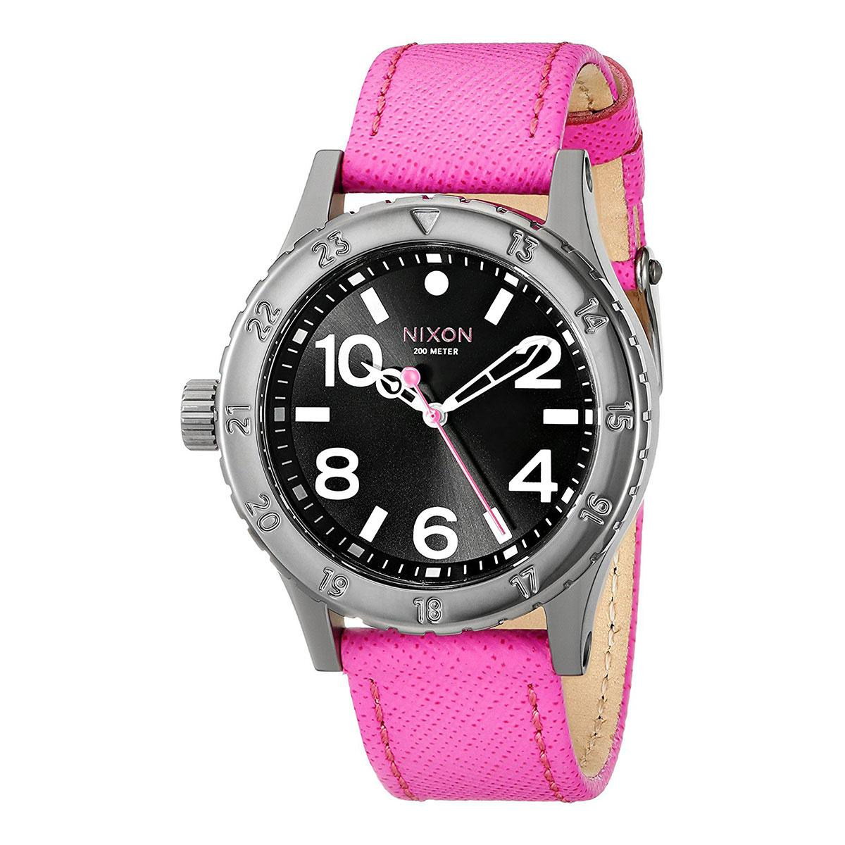 Casio Baby G For Running Series Step Tracker Pastel Pink Resin Strap Bga 230 7b2 Original Nixon 38 20 Stainless Steel Case Leather Ladies A4672049