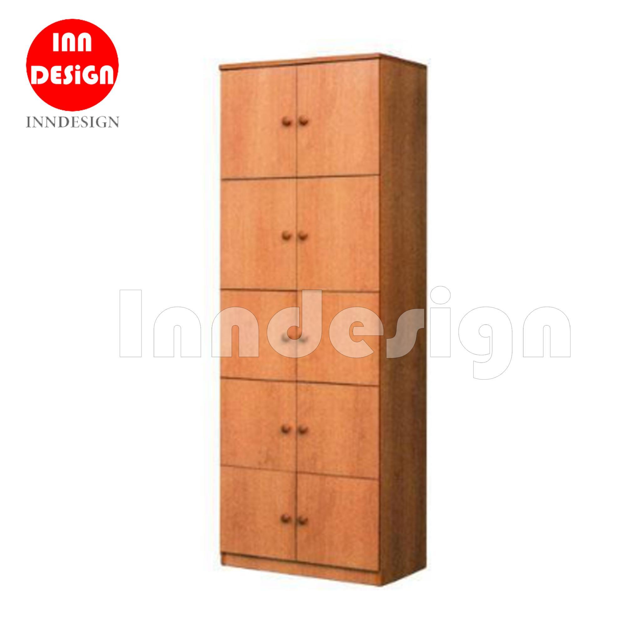 Caroline Storage Cabinet / Utility Cabinet / Bookshelf / Filling Cabinets