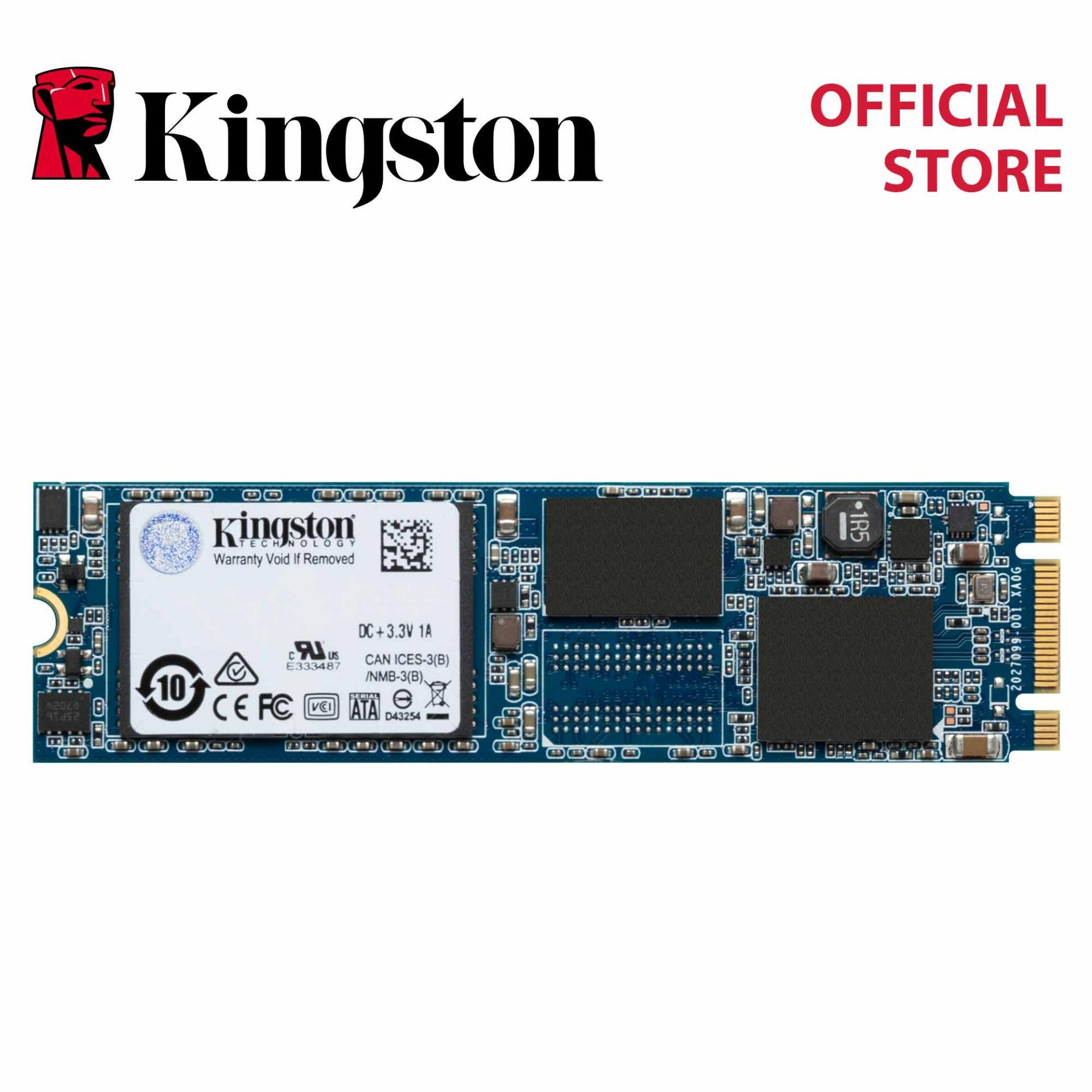 Kingston Uv500 Sata Iii M2 Ssd Capacity 120gb 240gb 480gb 2280