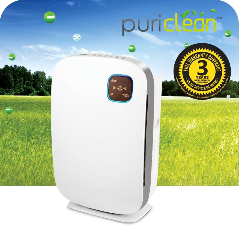 novita PuriClean™ Complete 3-In-1 Air Purifier NAP002Hi with 3 Years Full Warranty Singapore