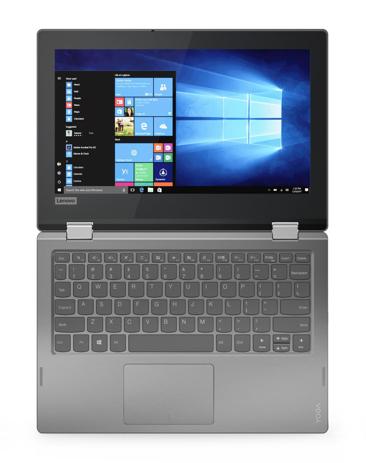 Lenovo Yoga 330 11.6 MultiTouch 128GB
