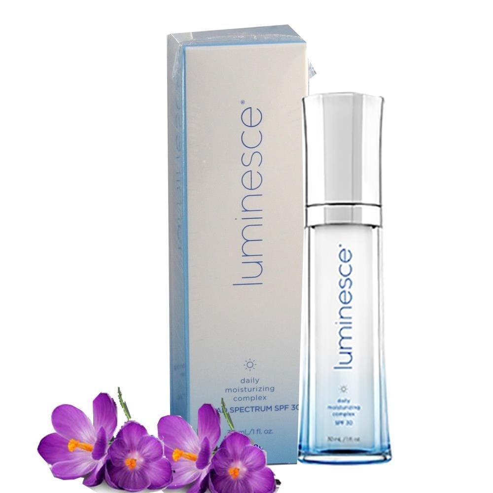 Jeunesse Luminesce Daily Moisturizing Complex Day Cream Spf 30 Paraben And Oil Free Compare Prices