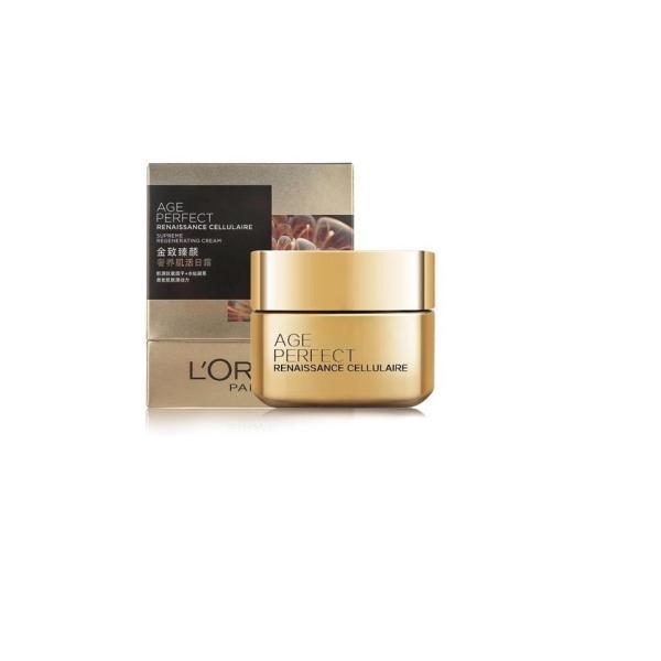 Buy LOreal Paris Skincare Age Perfect Supreme Regenerating Cream 50ml Singapore