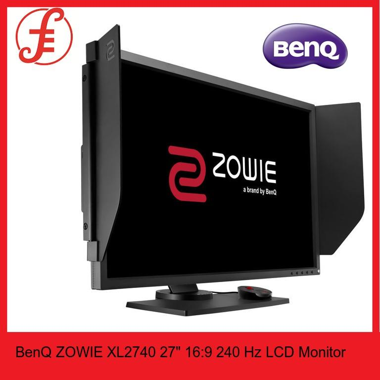 BenQ Zowie XL2536 with DyAc Technology (144Hz) Singapore