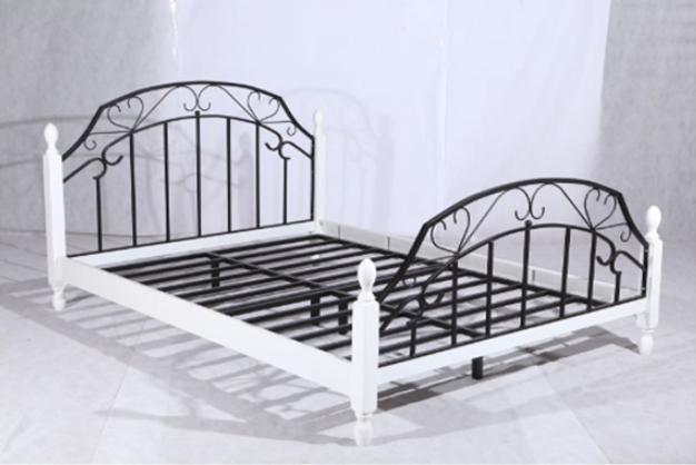 SleepPace Deluxe Designer Steel Bedframe (DSBF6)