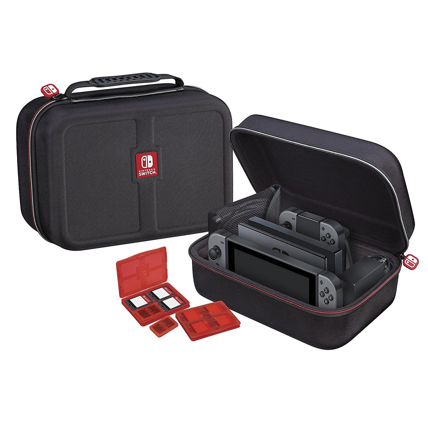 Review Nintendo Switch Game Traveler Deluxe System Case Singapore