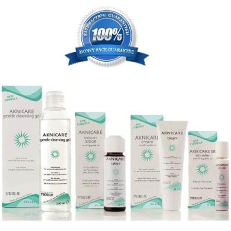 Buy AKNICARE Enhanced Acne Treatment Solution Singapore
