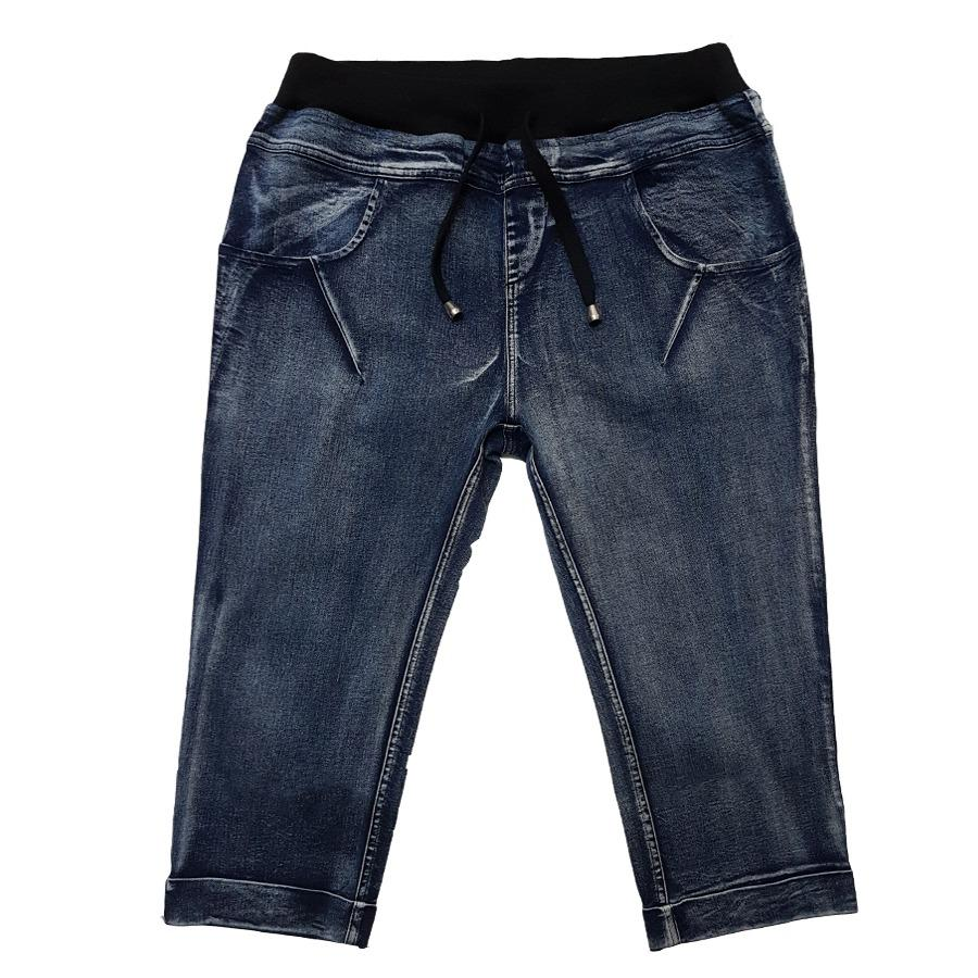 Retail Women Blue Colored Denim Pants