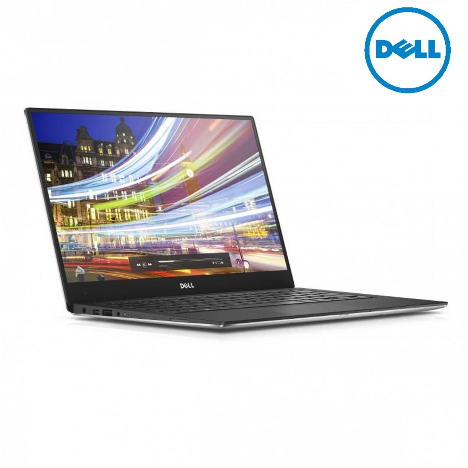 New Dell XPS13 (9370) 8th Gen i7-8550U, 256SSD, WIN10(Silver)