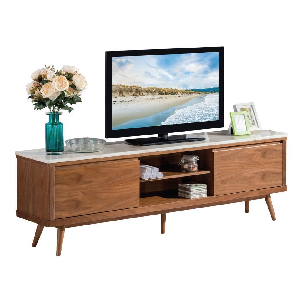 Celso Tv Console (Marble Top)
