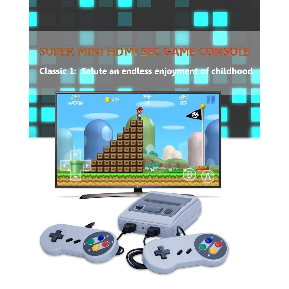 Purchase Super Mini Hdmi Sfc Game Console Online