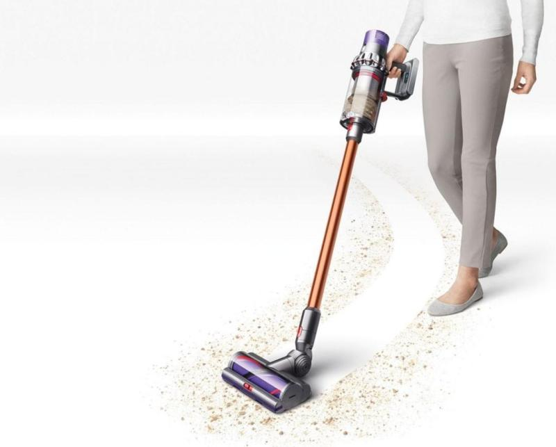Dyson Cyclone V10 Absolute Singapore