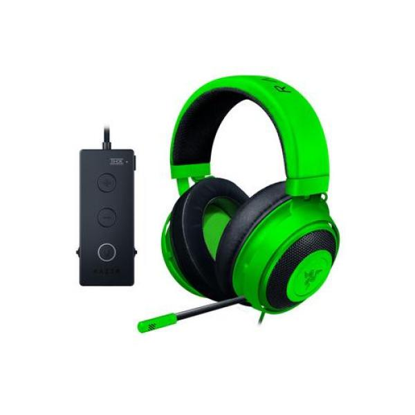 Razer Kraken Tournament Gaming Headset THX Spatial Audio Control All Colours
