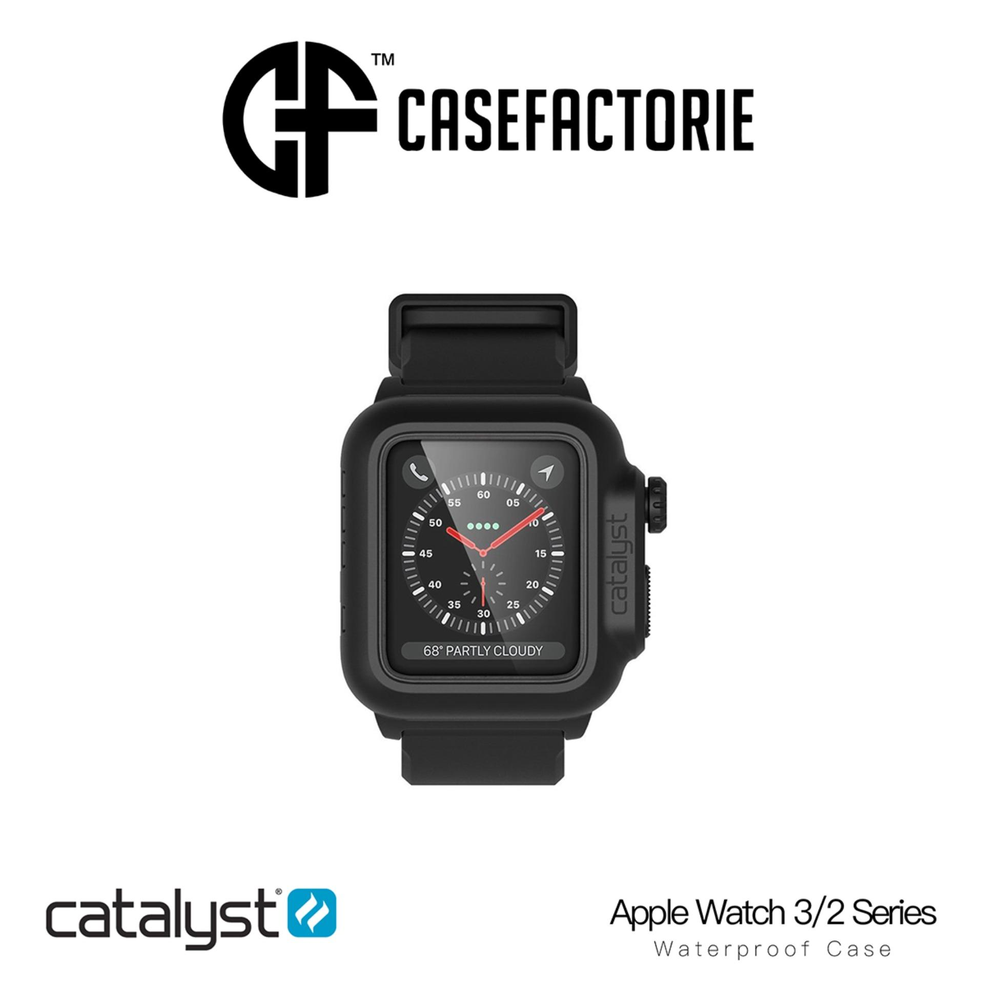 Discount Catalyst Waterproof Case For Apple Watch 42Mm Series 2 Series 3 Singapore
