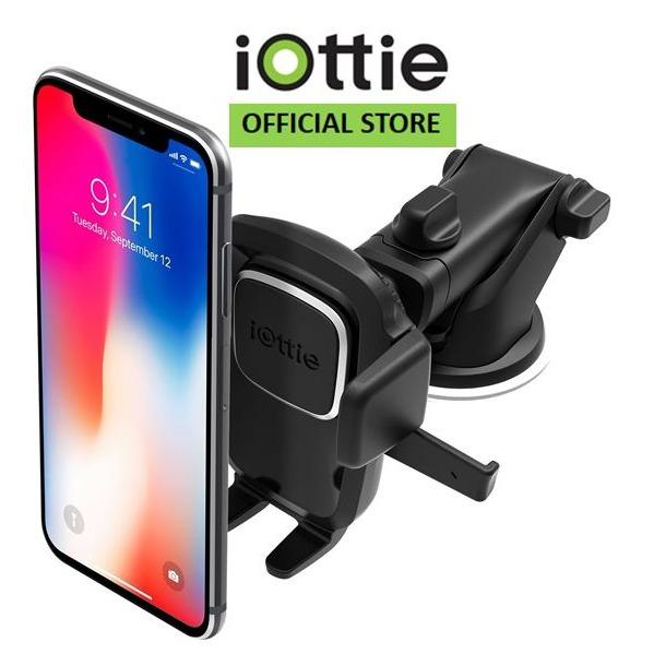 Iottie One Touch 4 Amazon Best Selling! By Iottie Official Singapore.