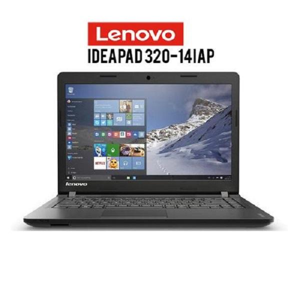 LENOVO IDEAPAD 320-14ISK 14 INCH HD i3-6006U 4GB DDR4 RAM 1TB HDD WIN 10