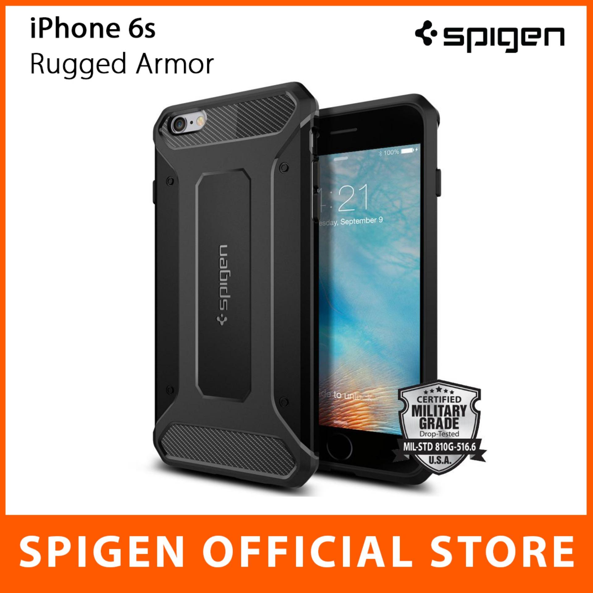wholesale dealer c5915 245df Buy Spigen Phone Cases Online | Cover | Lazada