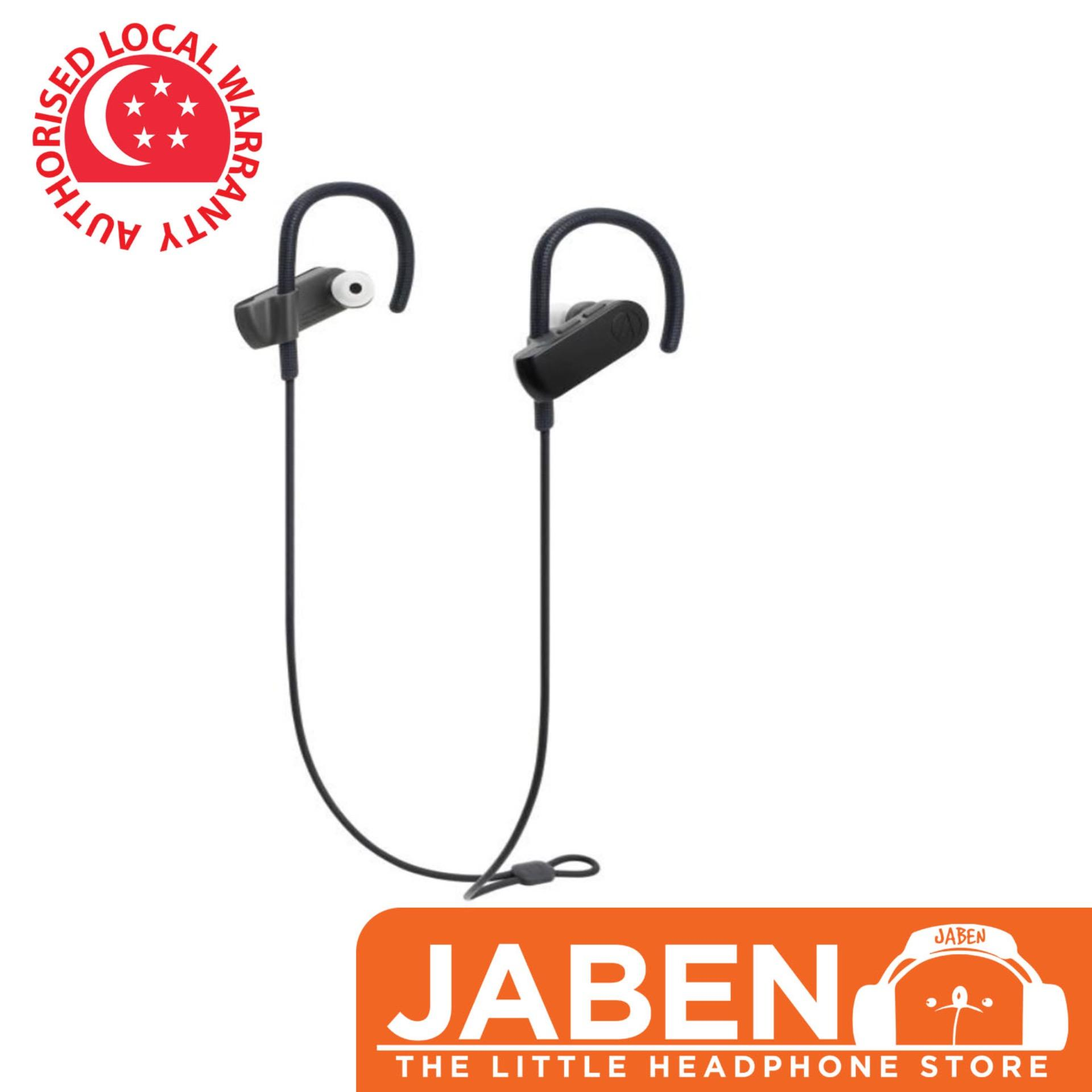 Latest Audio Technica In Ear Headphones Products Enjoy Huge Earphone Solid Bass Ath Cks1100is Discounts Lazada Sg