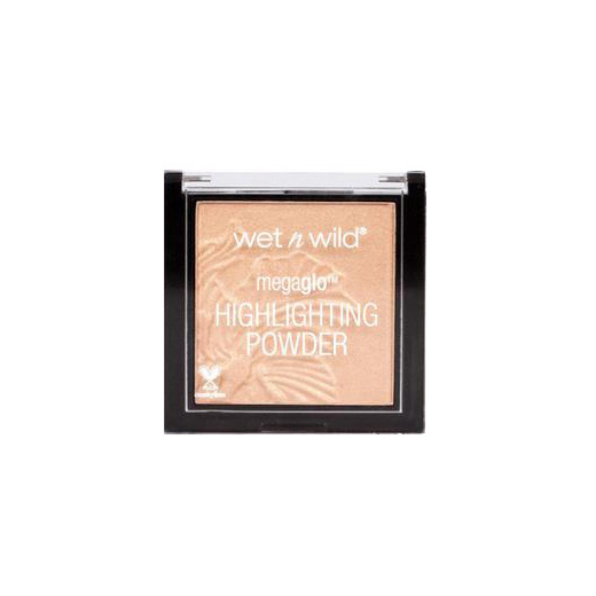 Deals For Wet N Wild Megaglo™ Highlighting Powder Limited Edition Precious Petal