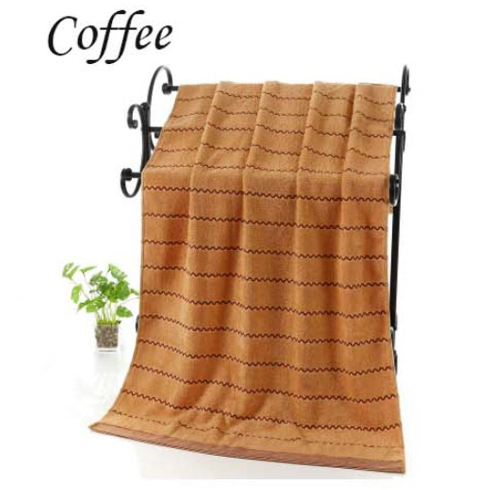 34 X 73 Cm Color Bathe Towel (towel & Bedsheet) By Jiji.