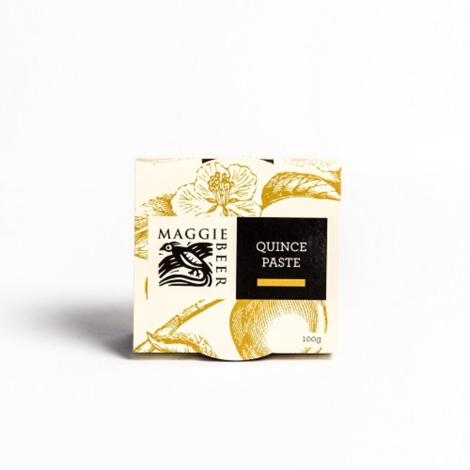 Maggie Bear Maggie Quice Fruit Paste 100g By Jones The Grocer.