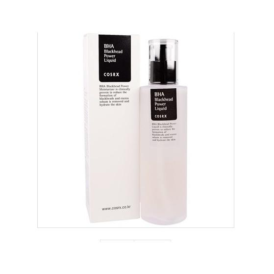 Cosrx Bha Blackhead Power Liquid 100Ml Reviews