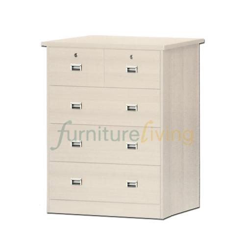 Compare Furniture Living Chest Of Drawers White Wash Prices