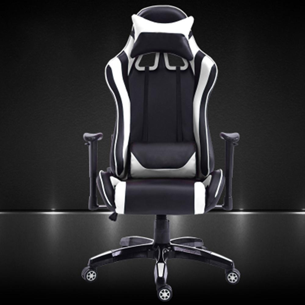 Recent Epicpro Gaming Chair With Legrest Free Installation 1 Year Warranty Home Office Chair