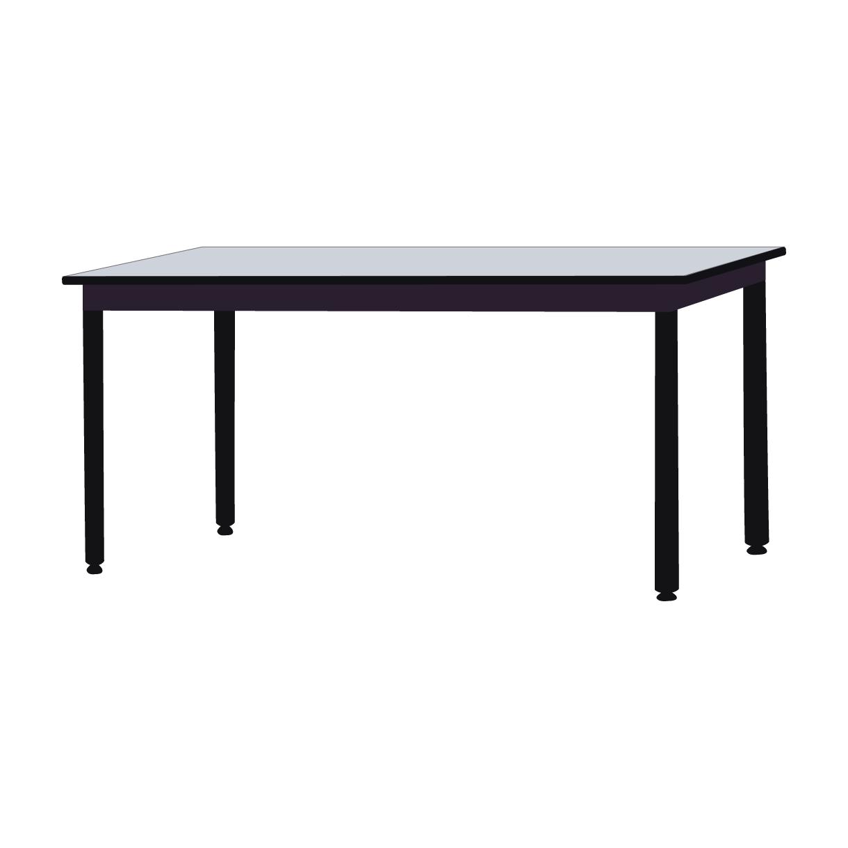 Meeting Table 2.5ft x 5ft (760 x 1520mm)