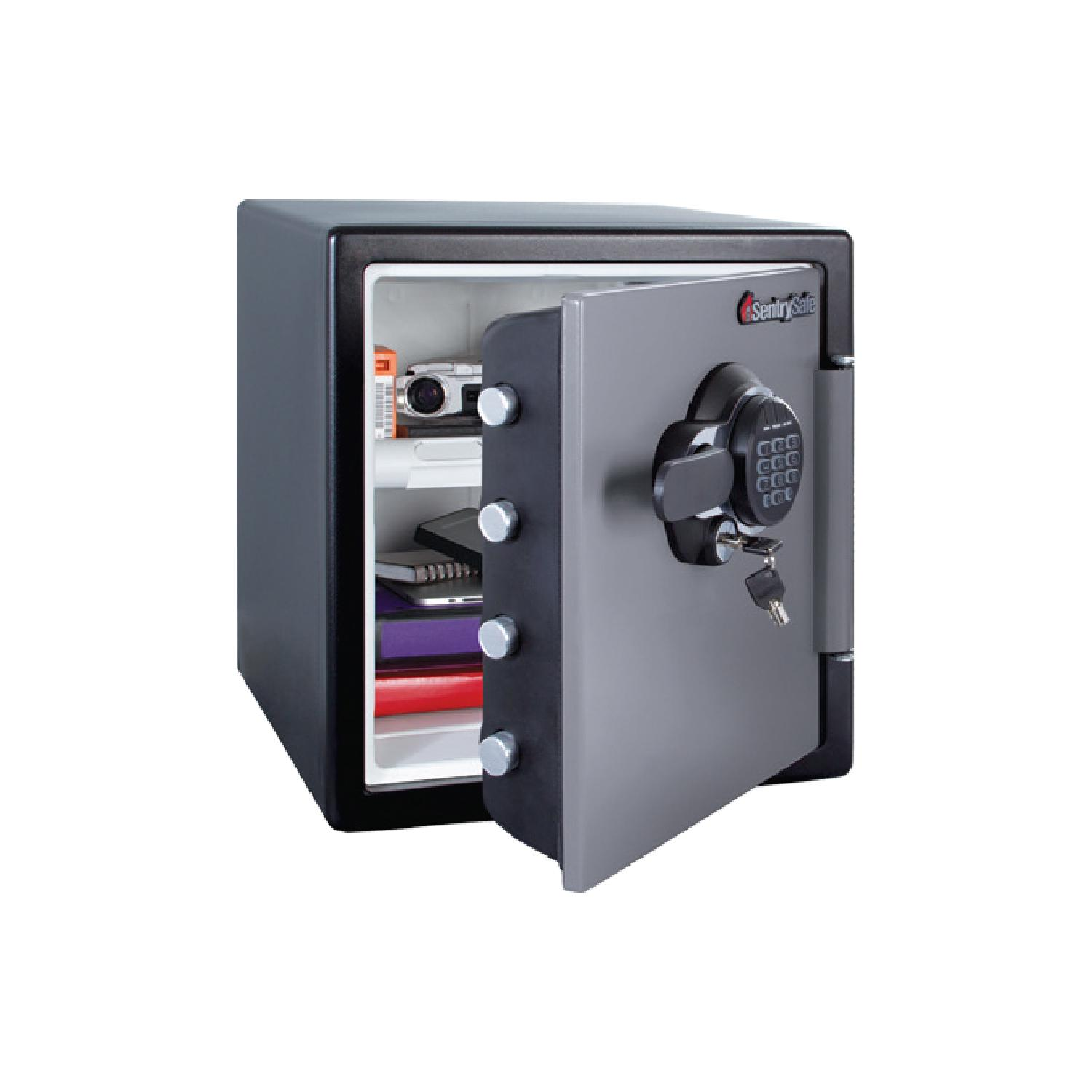 SentrySafe  34.8cu Litres Electronic Fire & WaterProof Safe SFW123GTC