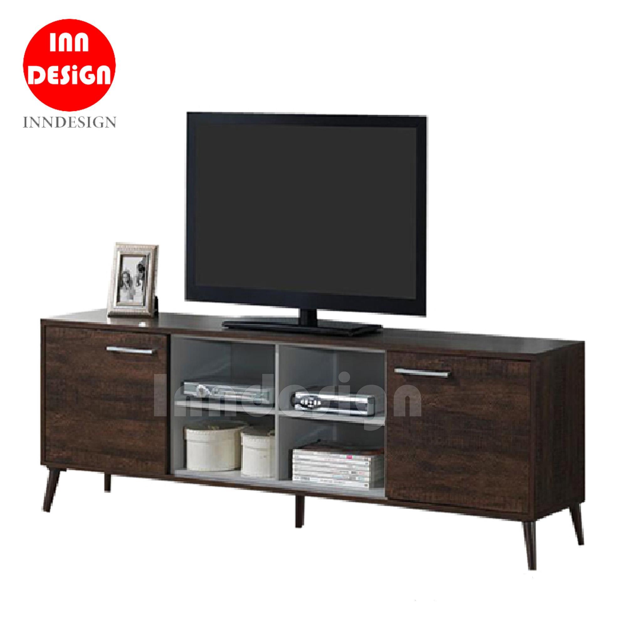 Edine 6ft TV Cabinet / TV Console