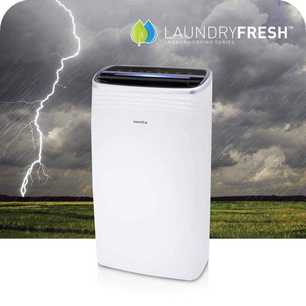Novita Dehumidifier Nd328 3 Years Full Warranty Price Comparison