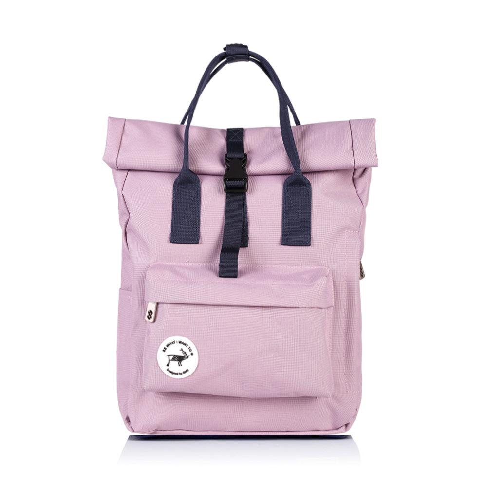8bdacbc965 8848 Fashion Japanese Korean New Products Early High School College Student  School Bag Leisure Roll Package