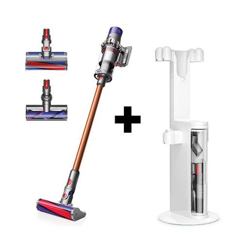 [NEW RELEASE] Dyson Cyclone V10 Absolute+ Vacuum Cleaner with Dyson Cyclone V10 Dok Singapore