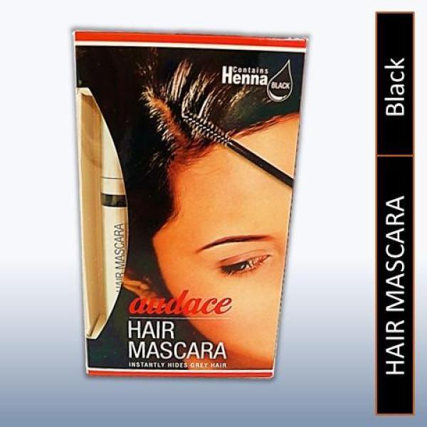 Buy Audace Hair Mascara Black 10ml Singapore