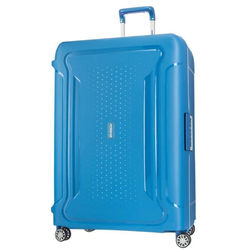 American Tourister Tribus Spinner 69/25 (Turquoise)