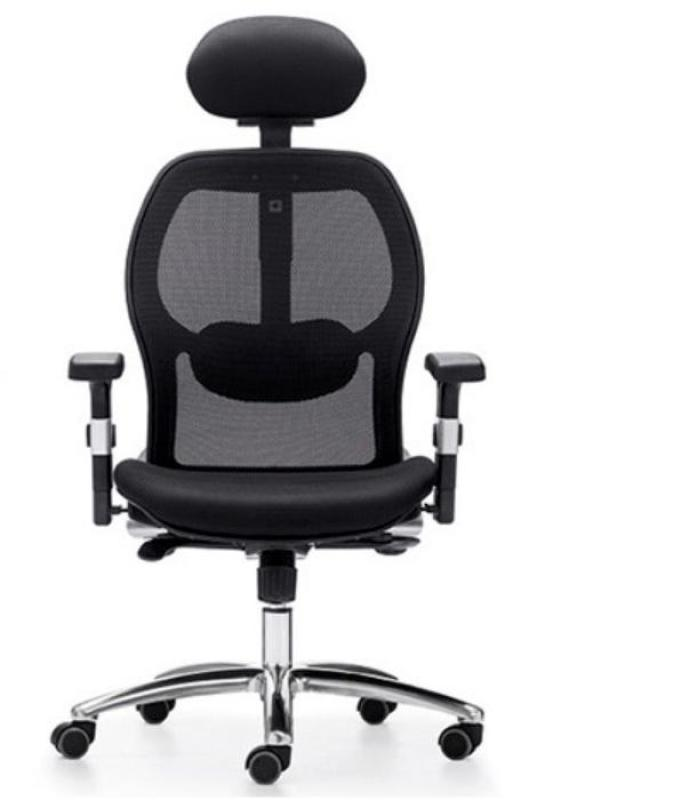Premium Executive Chair Version 4 (Free Assembly + 1 Year Warranty) (Home Office Chair) Singapore
