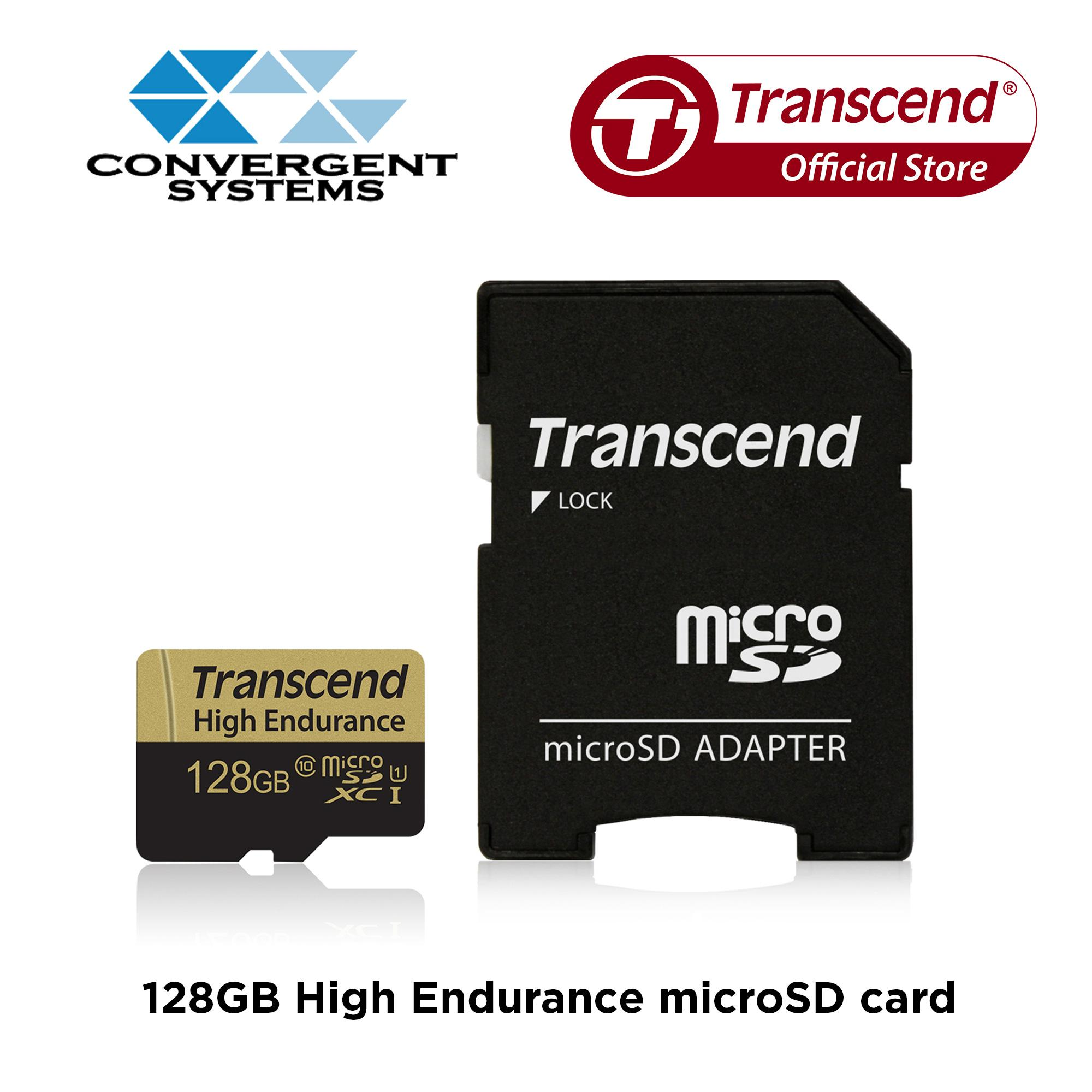 Latest Transcend Micro Sd Cards Products Enjoy Huge Discounts