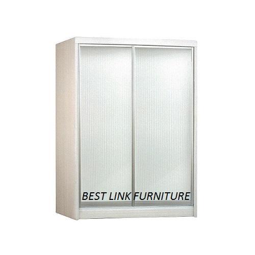 BEST LINK FURNITURE BLF 9982 Sliding Door Wardrobe