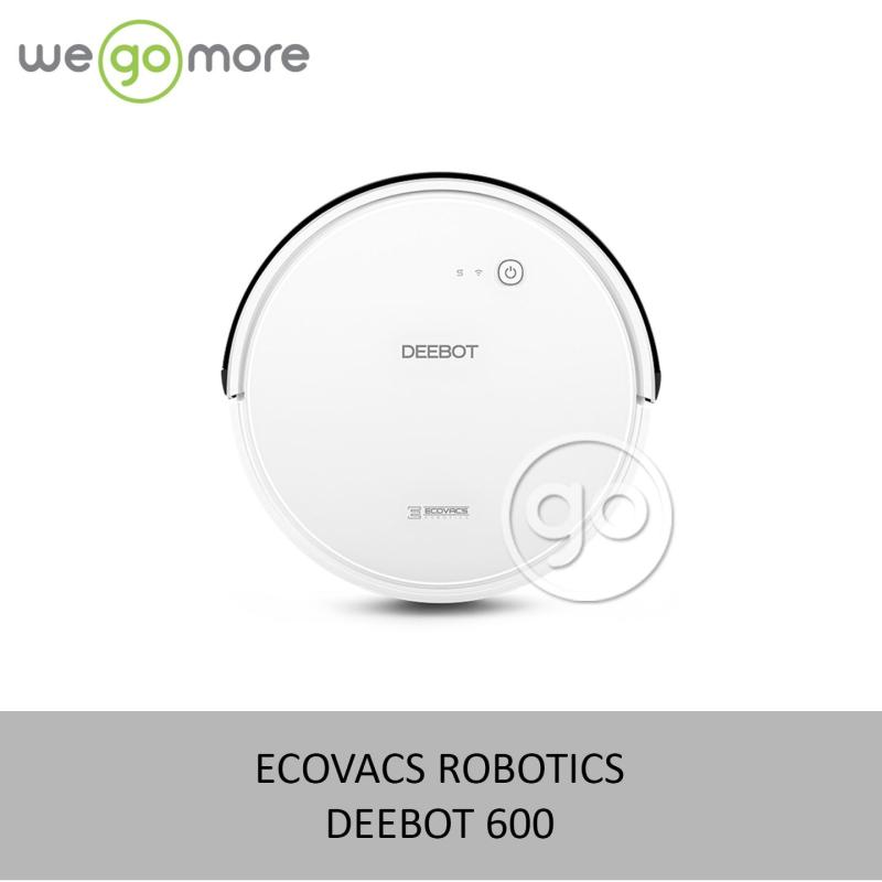 Ecovacs DEEBOT 600 Singapore