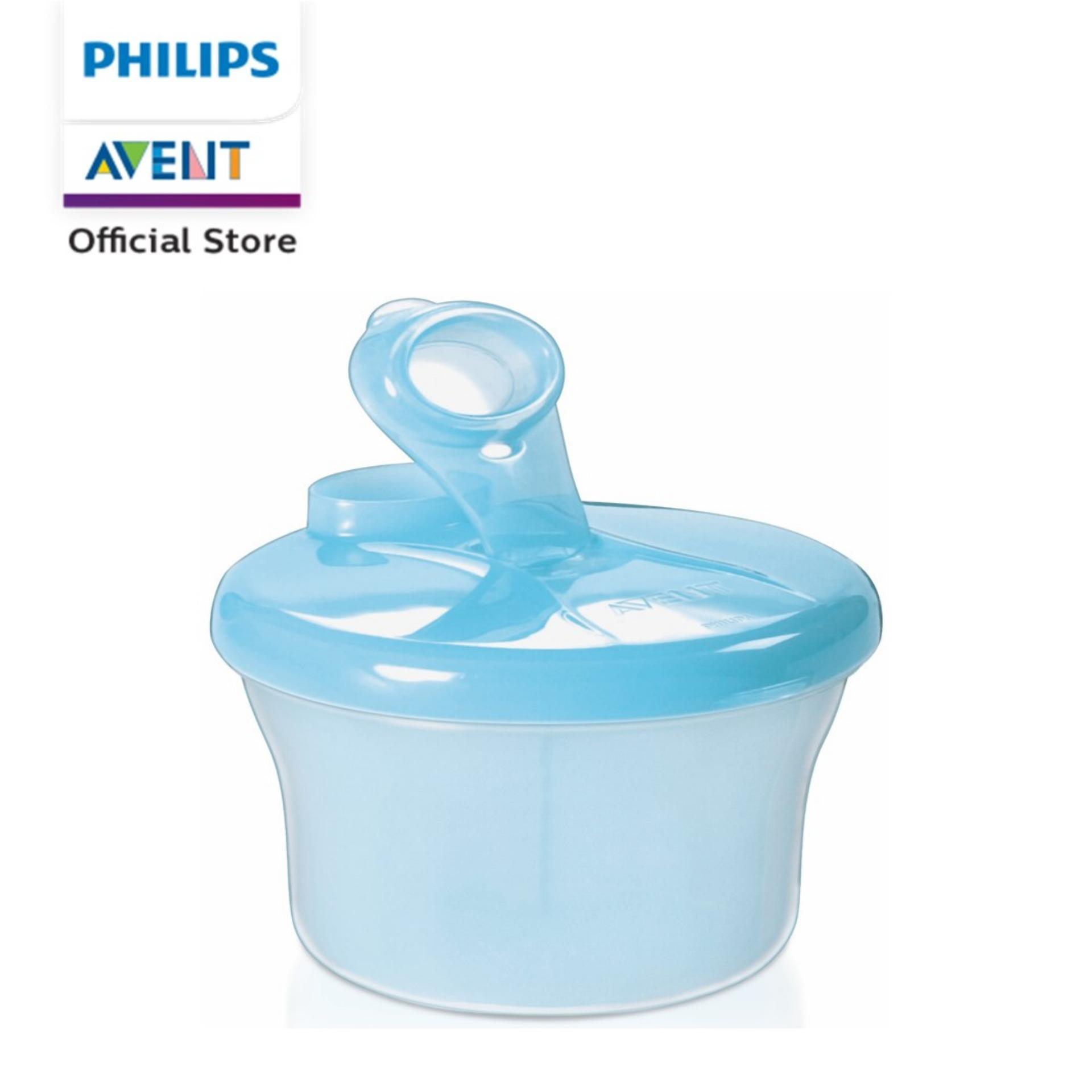 Philips Avent Milk Powder Dispenser By Philips Avent Official Store.