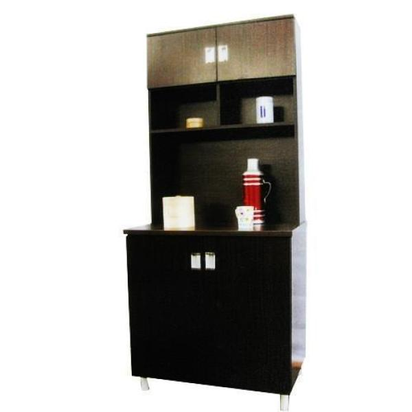 [Furniture Ambassador] Ash Kitchen Cabinet