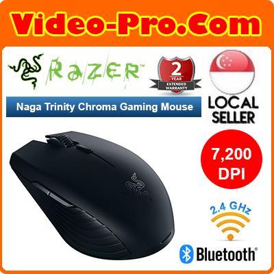 Razer Gaming Mouse Singapore   Lazada