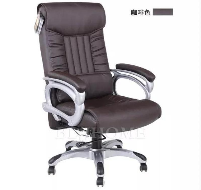 UMD Boss Chair Office Chair Genuine Leather 501 (Free Installation) Singapore
