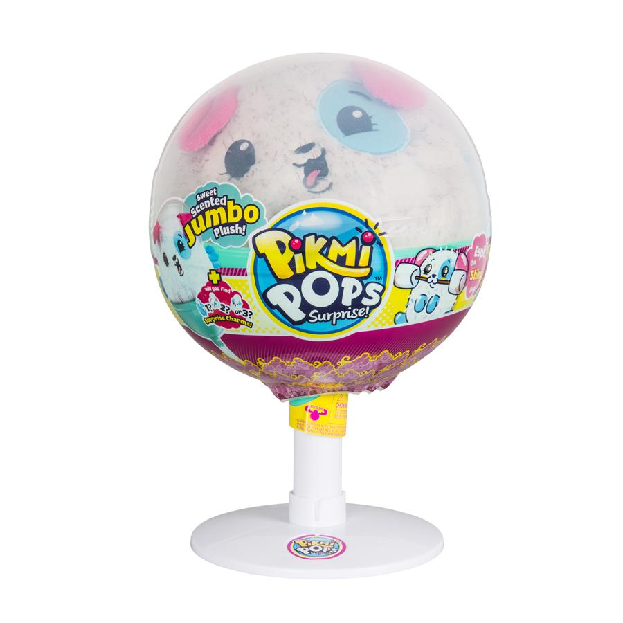 Pikmi Pops S1 Large Pack Espi The Shiny Dog Review