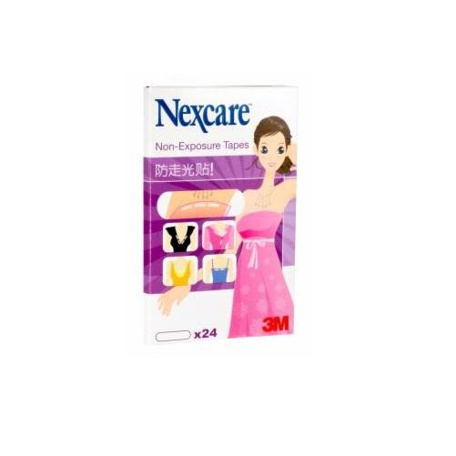 3m Nexcare Non Exposure Tapes By 3m Official Store.
