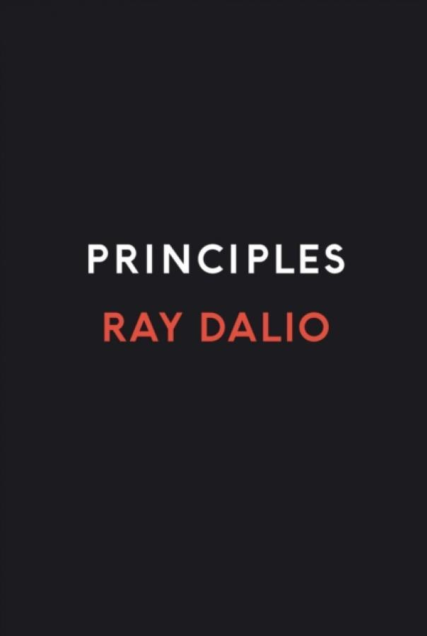 Principles : Life and Work (Author: Ray Dalio, ISBN: 9781501124020)