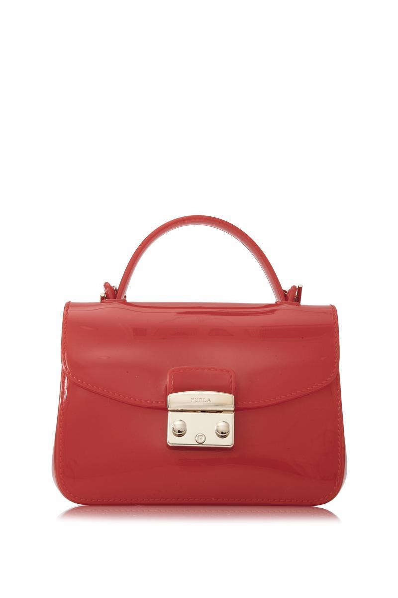 Buy Furla Wallets Women Fashion Agata Candy Mini Crossbody